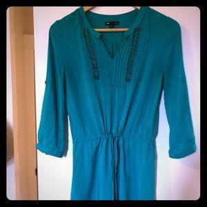 GAP shirt dress 👗 XS